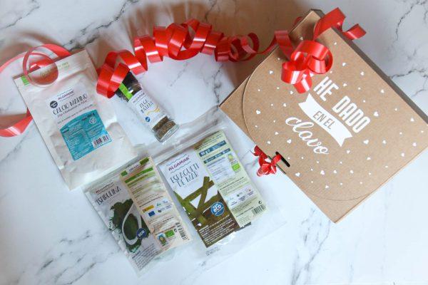 pack regalo salud