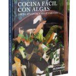 recetas con algas
