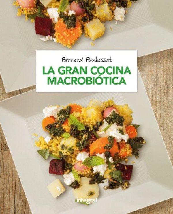 la gran cocina macrobiotica